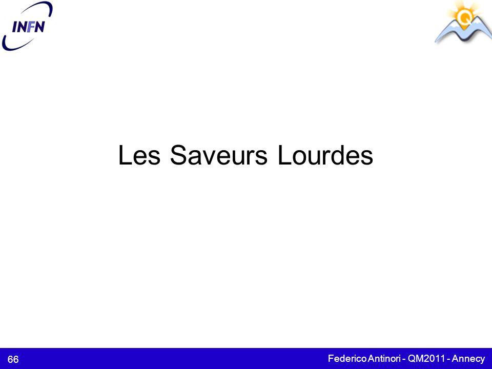 Les Saveurs Lourdes Federico Antinori - QM2011 - Annecy 66