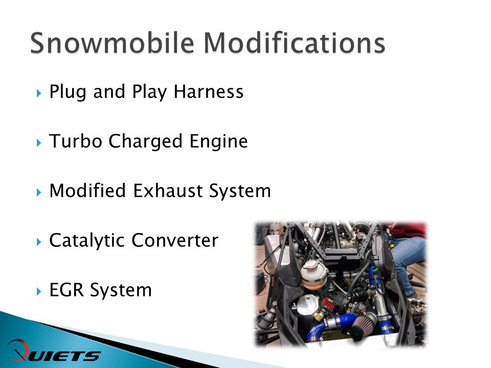 Plug and Play Harness Turbo Charged Engine Modified Exhaust System Catalytic Converter EGR System