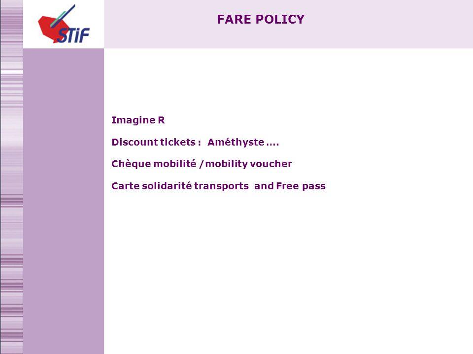 Imagine R Discount tickets : Améthyste ….