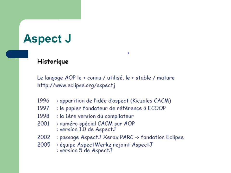 Aspect J