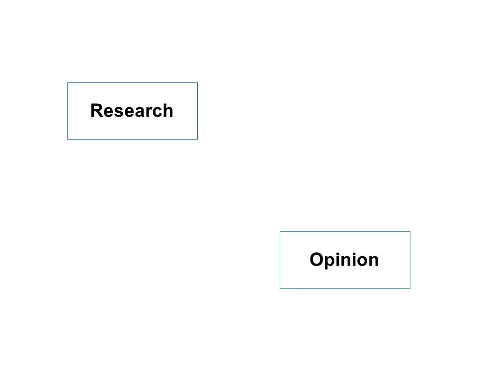 3 SEITE Research Opinion