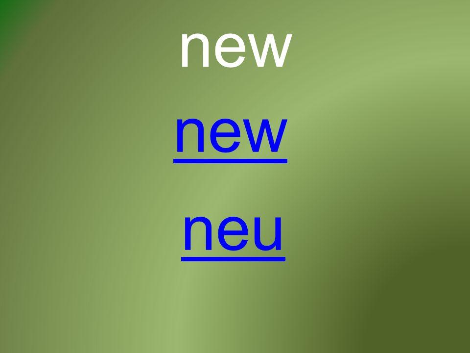 new neu