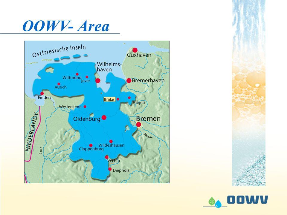 OOWV- Area