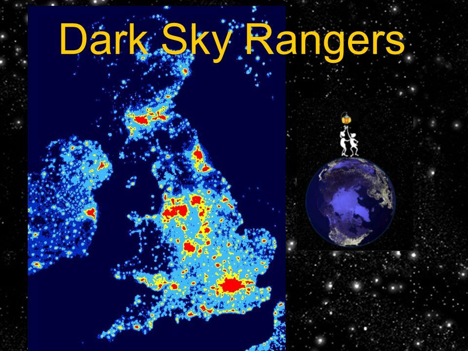 Dark Sky Rangers