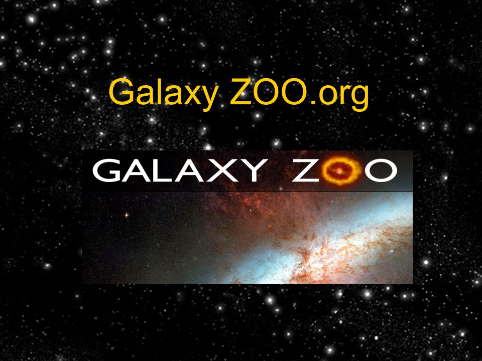 Galaxy ZOO.org