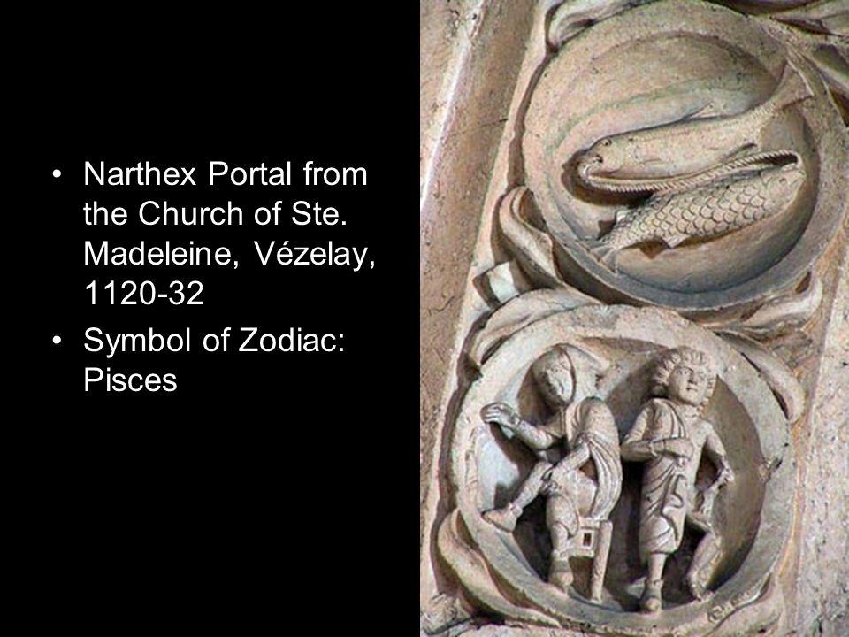 Symbol of Zodiac: Pisces