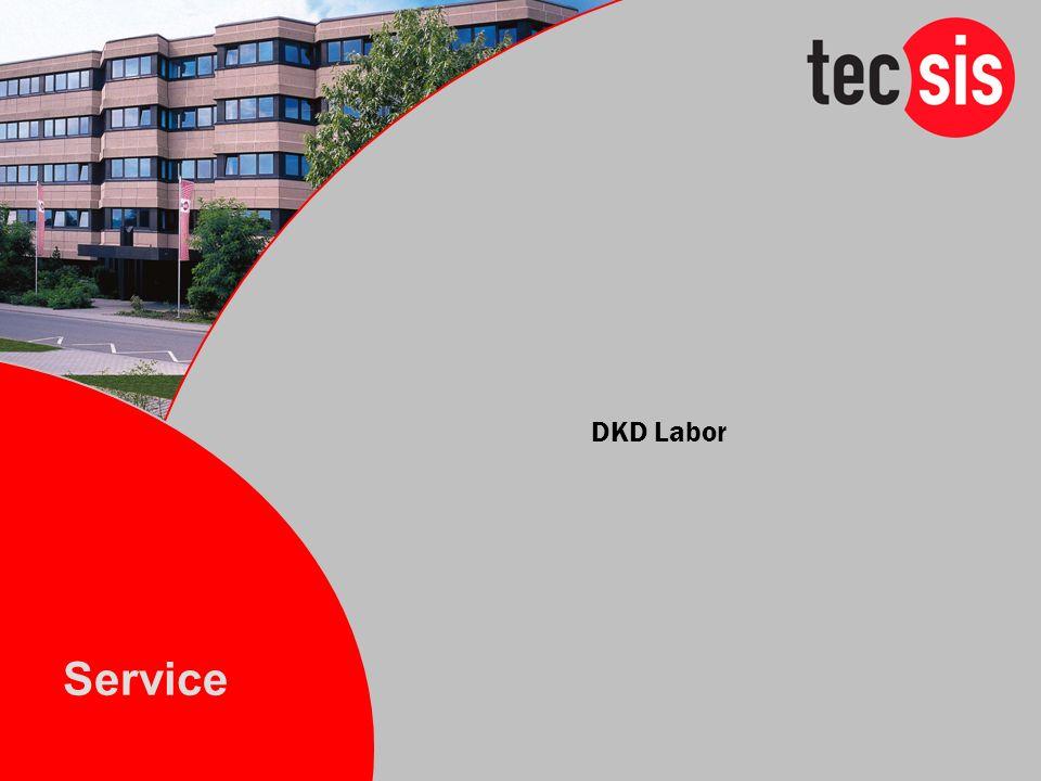 Service DKD Labor