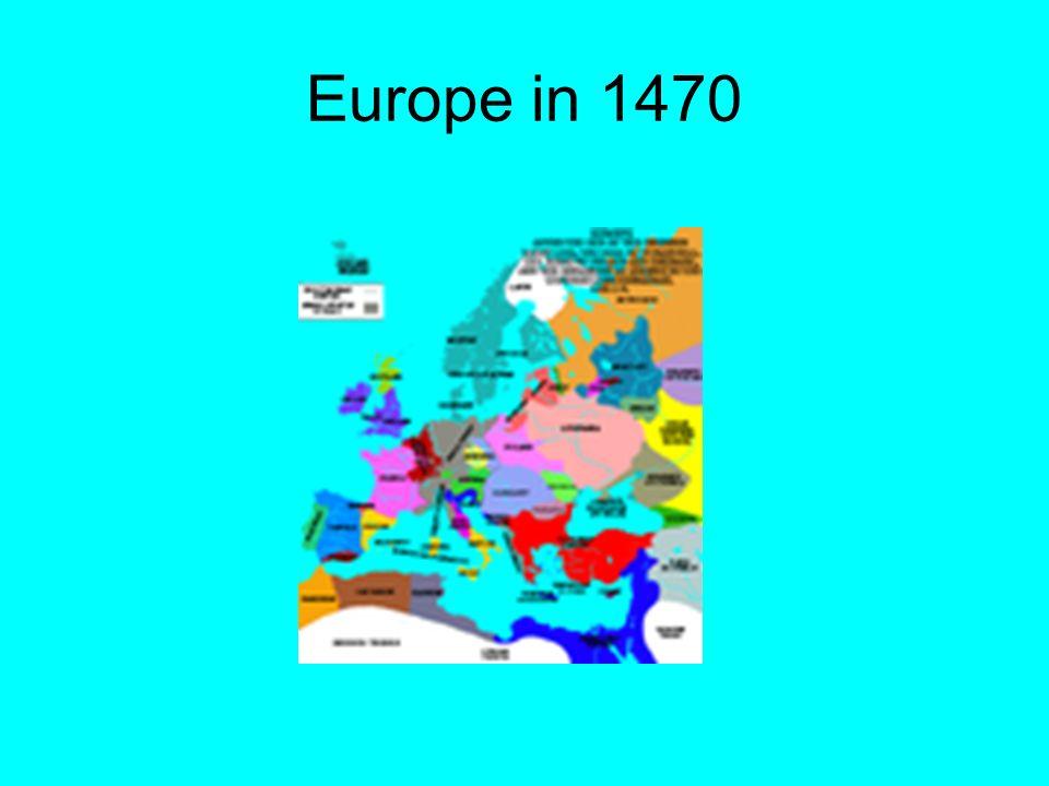 Scandinavia in 1219