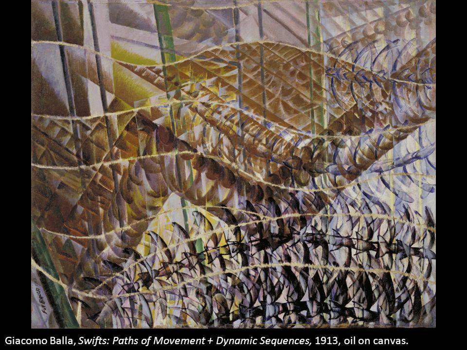 Ad Reinhardt, Number 107, 1950, oil on canvas.