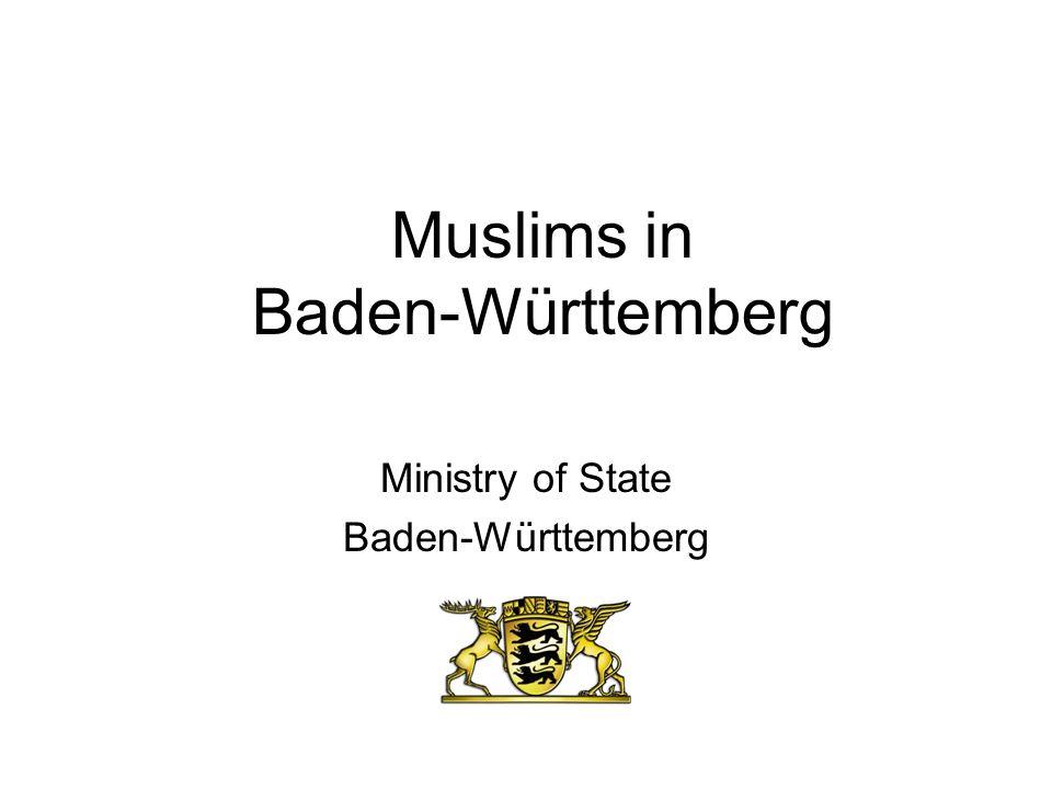 Question 1: Islam = Religion of Aliens? Germans?