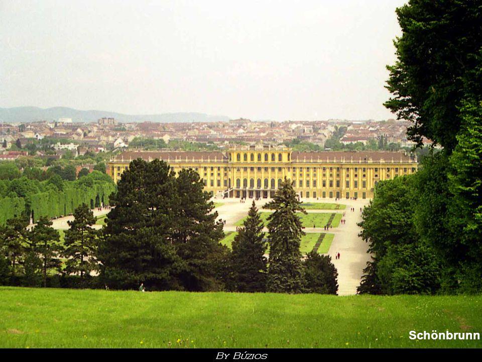 Hofburg By Búzios