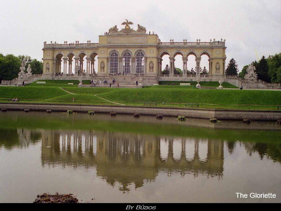 Schönbrunn By Búzios