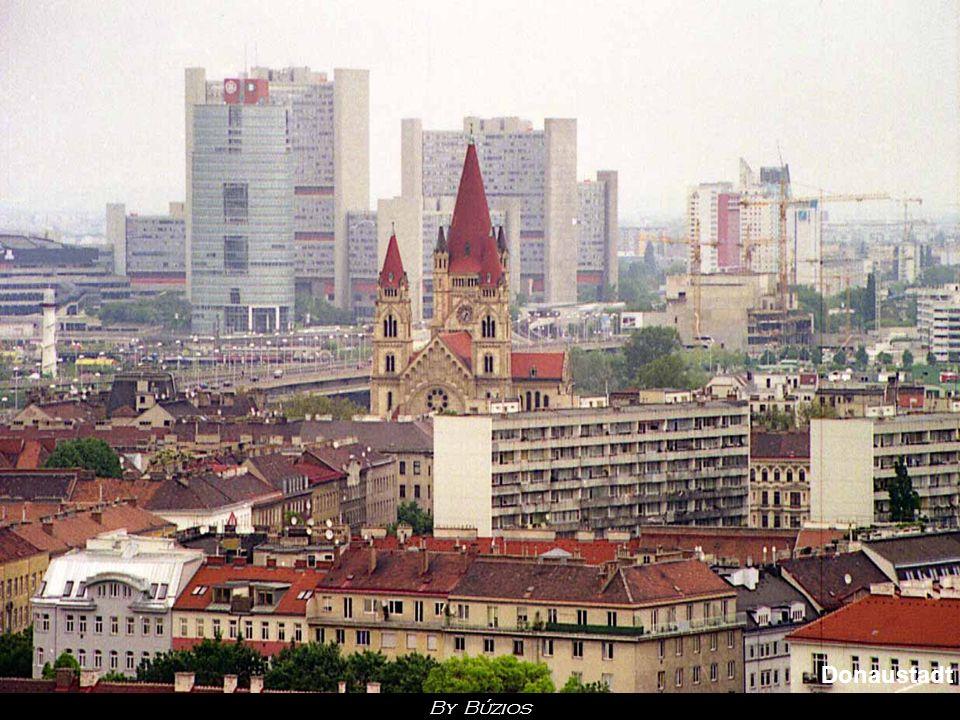 Donaustadt By Búzios