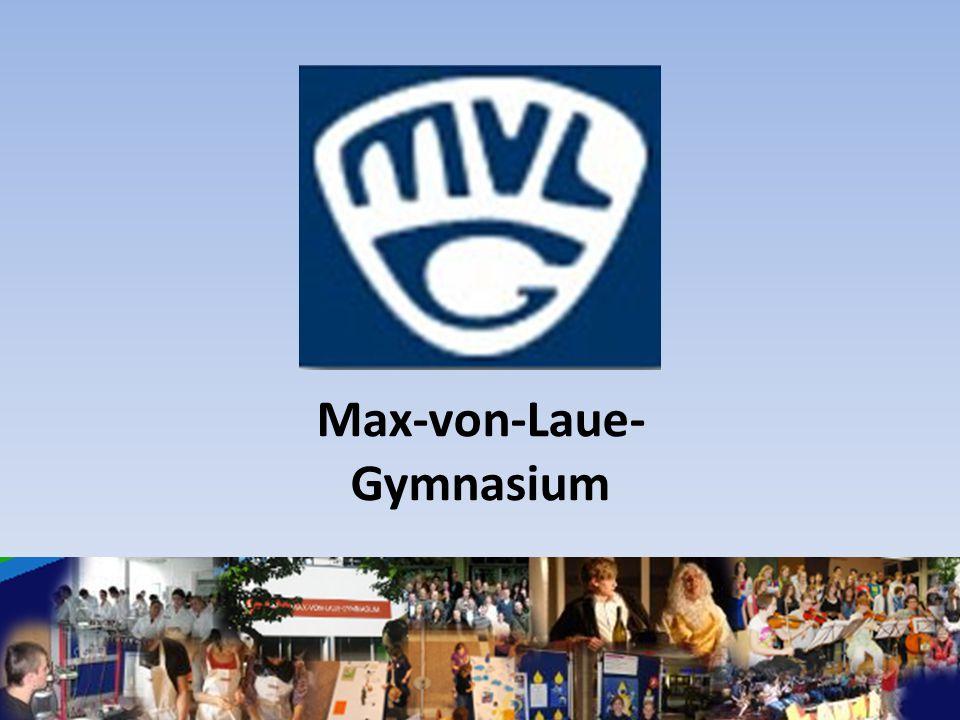 Max-von-Laue- Gymnasium