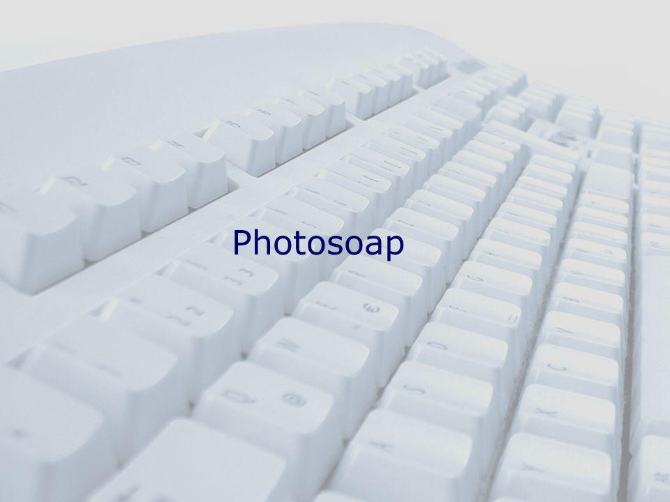 Photosoap