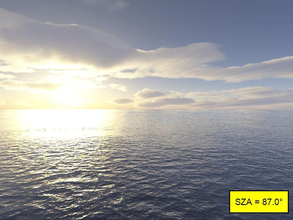 8 SZA = 89.5°