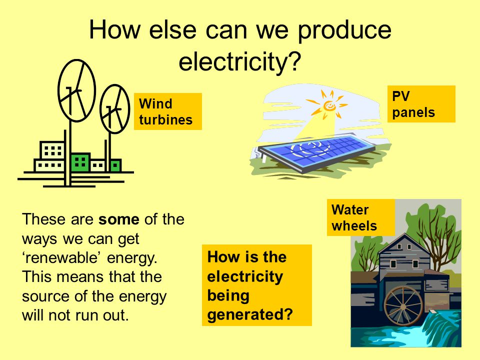 Some countries use nuclear power Nuclear power plant Nuclear power plants use a material called uranium to produce electricity.