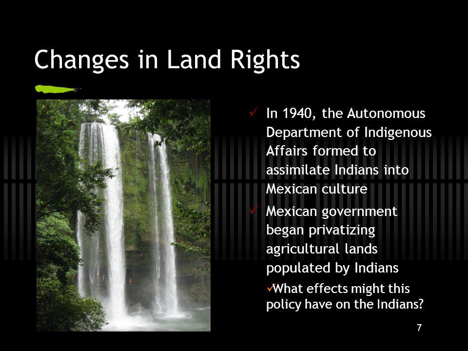 18 Where do Maya immigrants work.