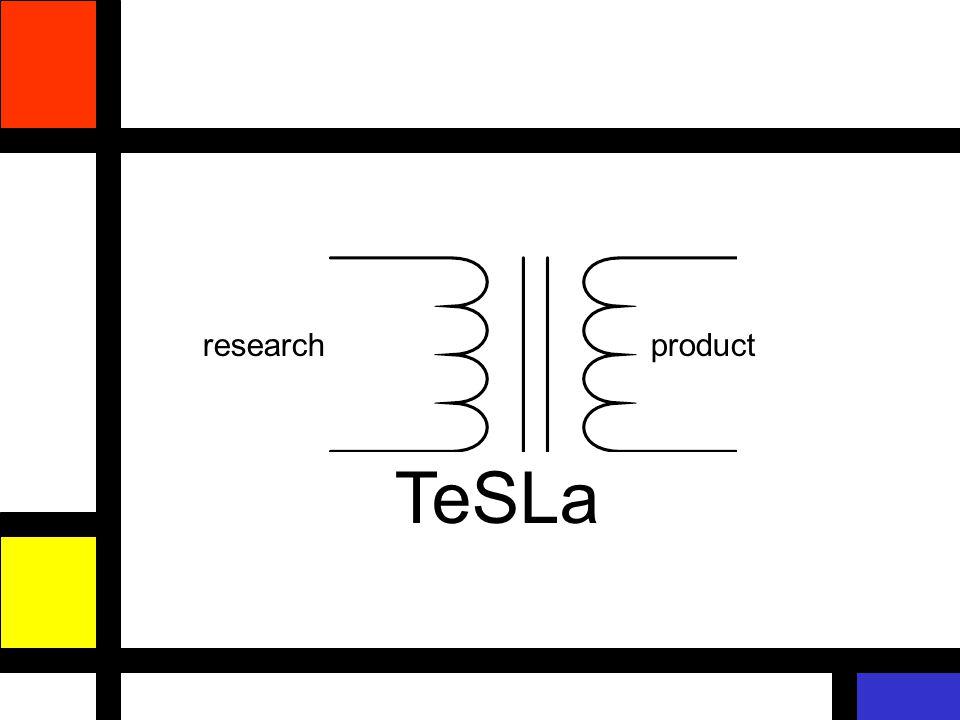 TeSLa researchproduct