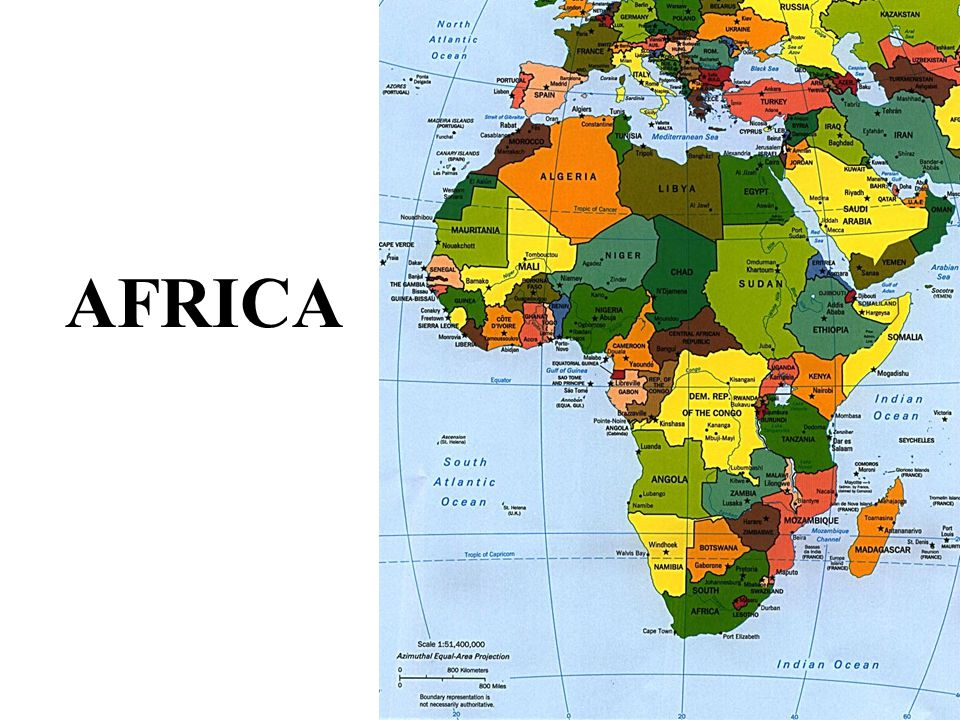 AFRICA A B C DE Where Is Egypt A B C D E Where Is South Africa - Is egypt in africa