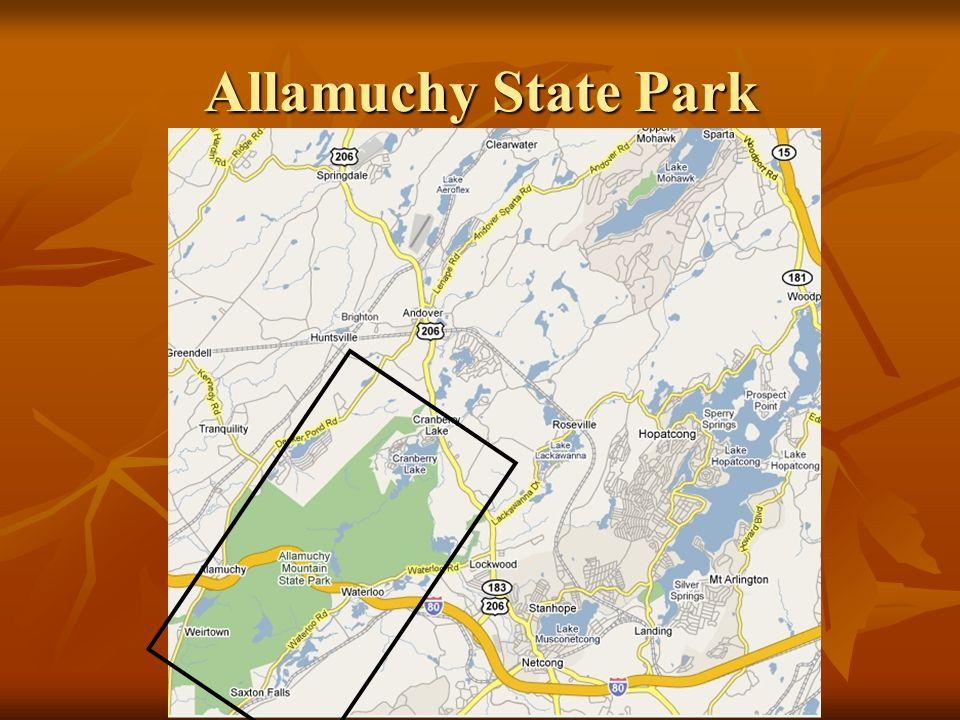 Allamuchy State Park