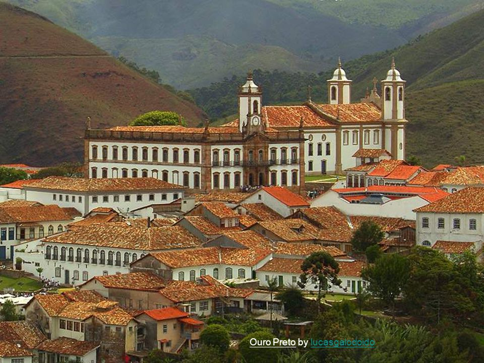 Historic Centre of São Luís by belidobelido Baroque church by leonorkuhnleonorkuhn