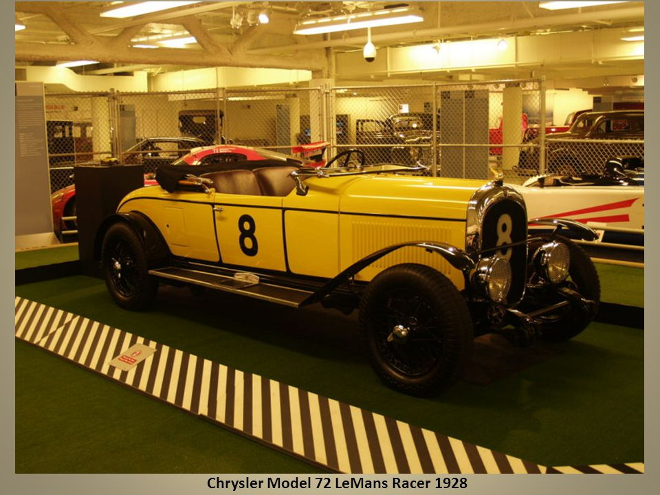 Plymouth Business Coupe 1928