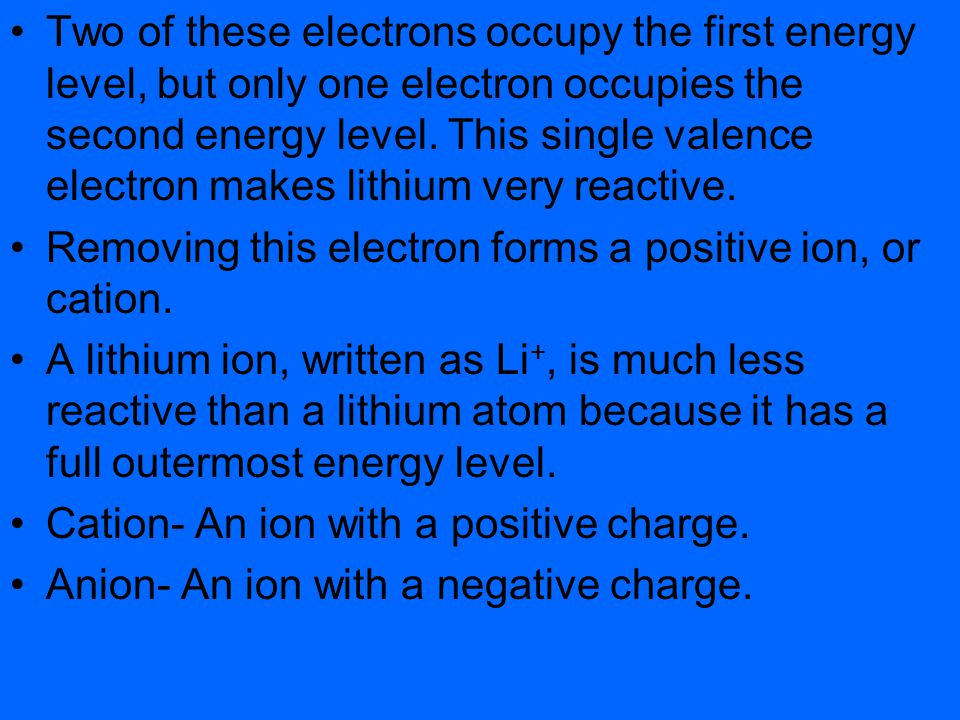 The most common hydrogen isotope, protium, has only a proton in its nucleus.