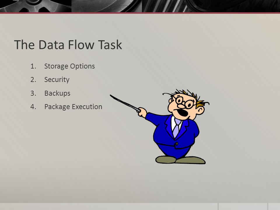 Where do you store your SSIS packages? (SQL2k8 - msdb.dbo.sysssispackage)