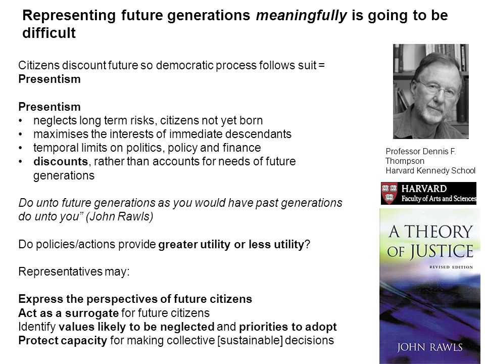 Generational hindsight 1966 – 2014 0.5 LIFETIME OF CHANGE.