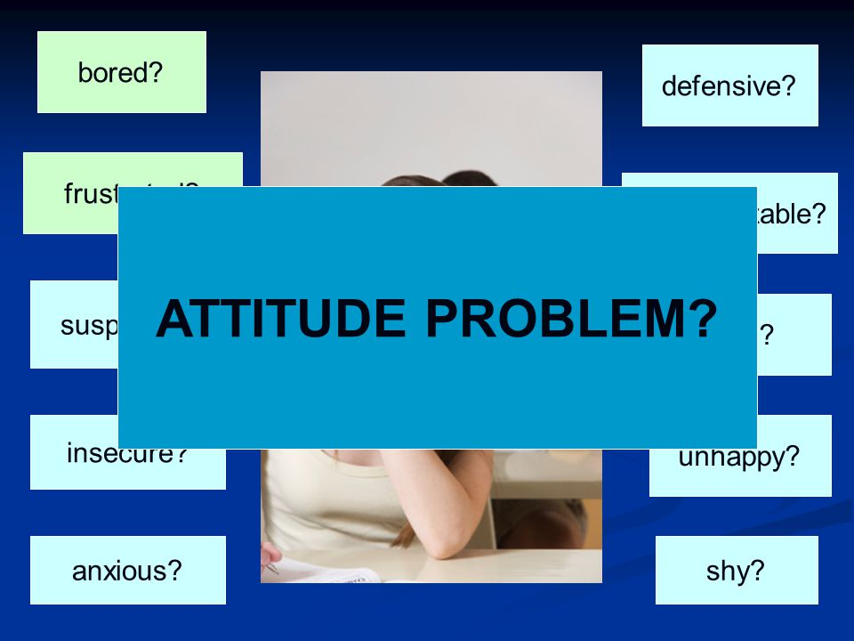 ATTITUDES..to the Target Language itself...to the Target Language Community...to the language learning process aesthetics difficulty experiences stereotypes ( lack of) success teacher peers materials classroom
