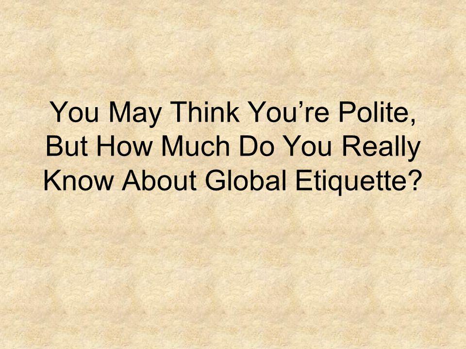 What is etiquette? Office Etiquette Reebok Commercial