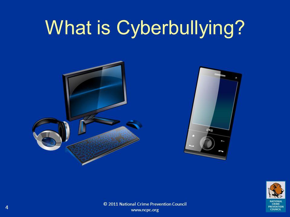 15 Who Cyberbullies.