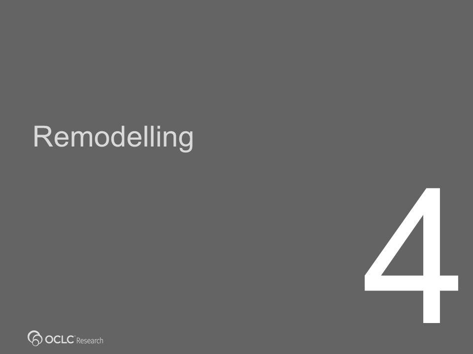 Remodelling 4
