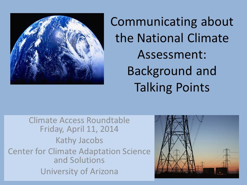 Frequently Asked Questions A particularly useful place to find answers to the most difficult and often-repeated questions about climate can be found in the Frequently Asked Questions appendix.