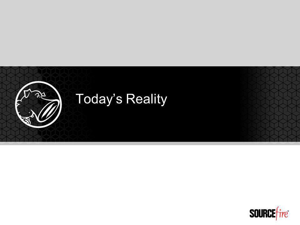 Todays Reality