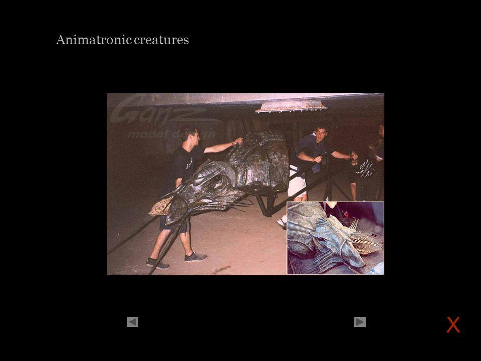 »Presentable maquetteJanuarySpace Toon Galaxy » Interior decisionsJanuaryInternet club Zonata » SFX CostumesFebruaryGrave Land film production » Chara