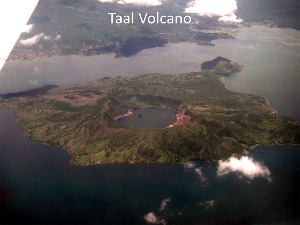 Mayon Volcano, Albay Photo: NASA
