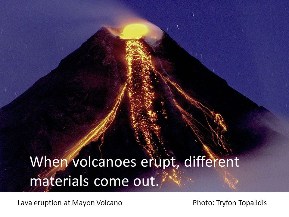 Lahar in Tarlac Photo: in Fire & Mud, Newhall and Punongbayan, eds