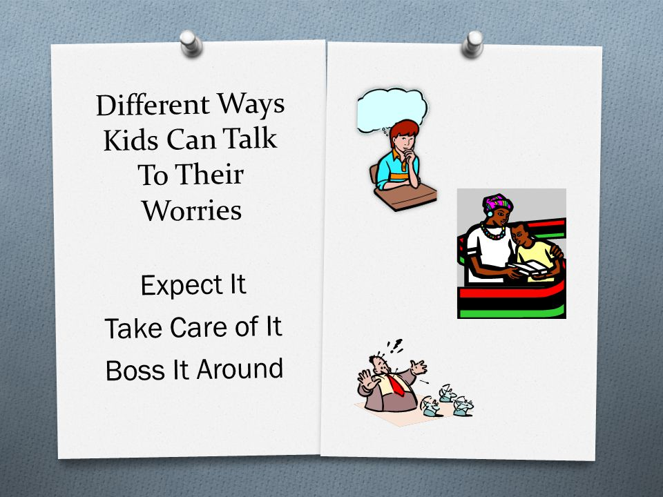 The Shift O Kids Take Charge- They talk more, you talk less O -Switching Roles from explainer, fixer to coach and supporter