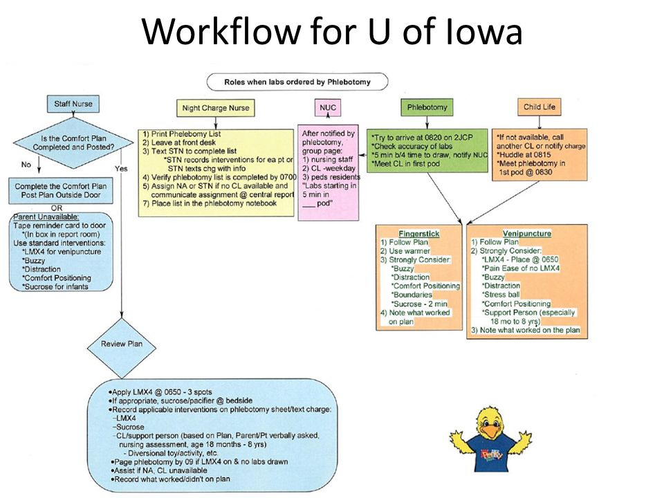 Workflow for U of Iowa I liked the way you held still like a statue during your poke.