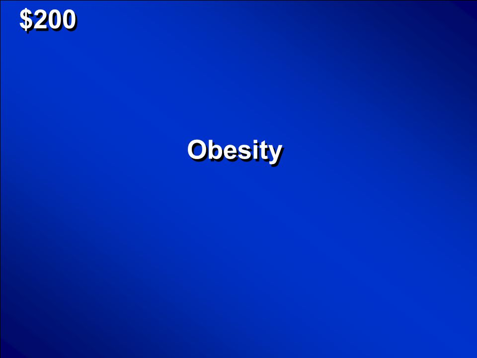 © Mark E. Damon - All Rights Reserved Body Image EmotionsEmotions 2 $200 $400 $600 $800 $1000 Round 1 Final Jeopardy Scores Intelligence