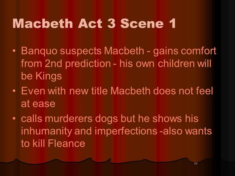 psychoanalytic essay on macbeth Sigmund freud psychoanalytic criticism builds on freudian theories of psychology while we don't have the room here to discuss all of freud's work, a general overview is necessary to explain psychoanalytic literary criticism.