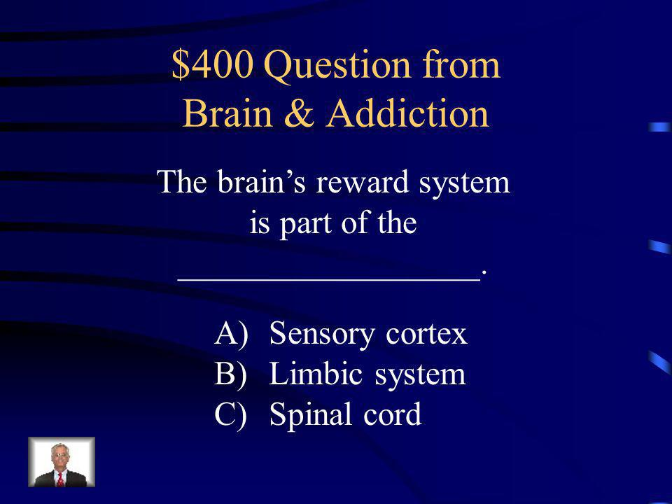 $300 Answer from Brain & Addiction B: The transfer of a message from one neuron to another occurs by releasing chemicals called neurotransmitters into the spaces called synapses between neurons.