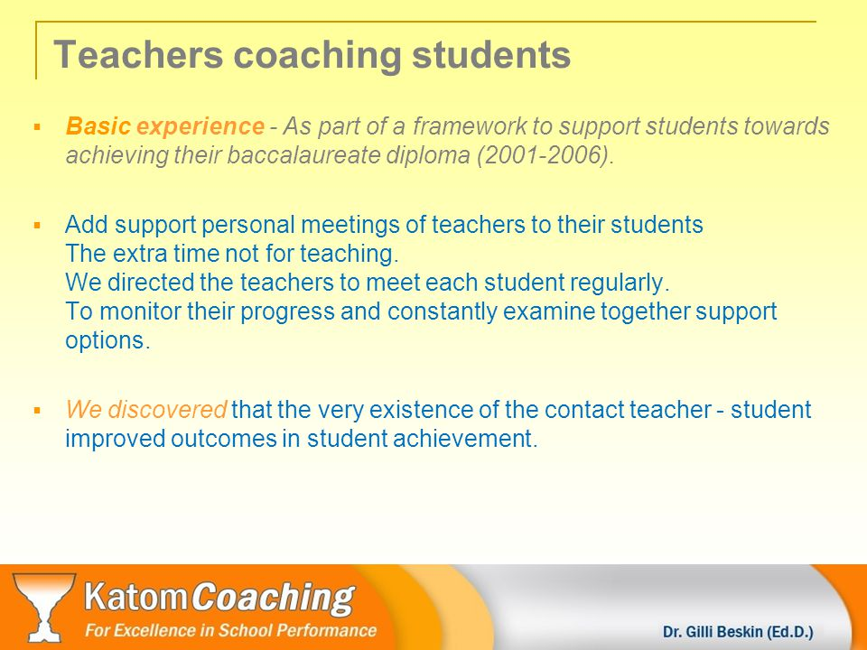 Comparing with quotations from literature Coaching is about the importance of finding new approaches to doing and being (Robertson, 2005, p.25).