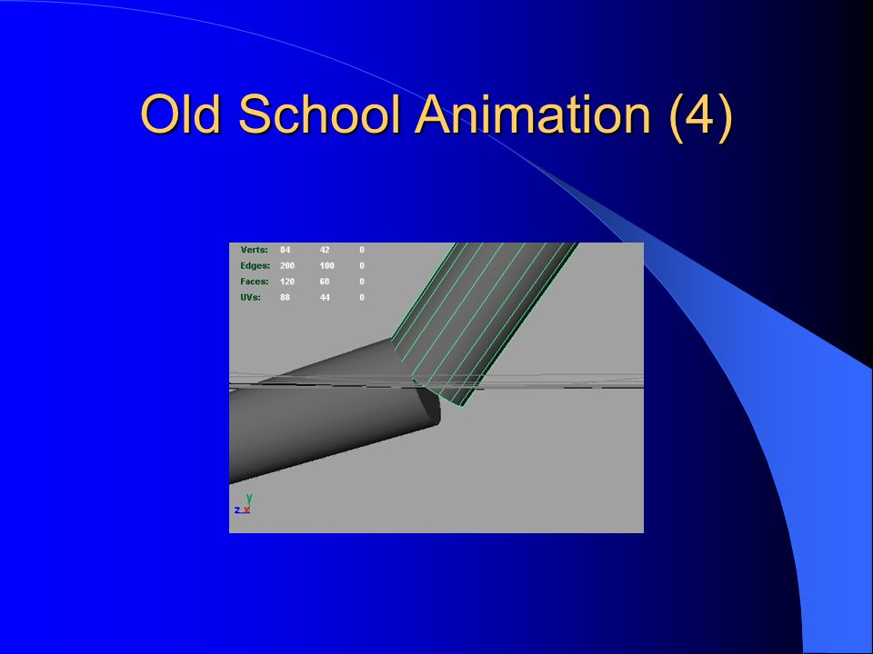 Old School Animation (4)
