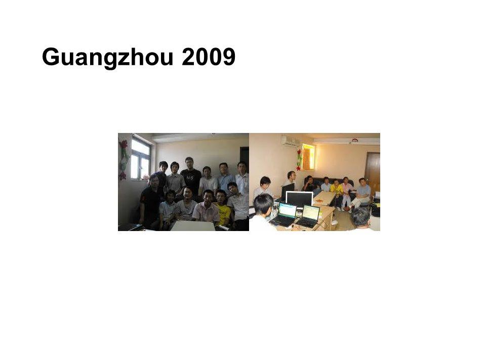 Guangzhou 2009