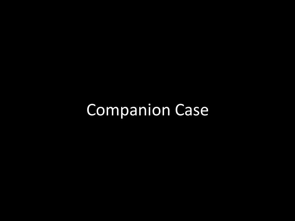 Companion Case