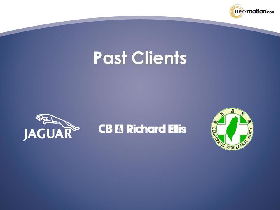 Past Clients