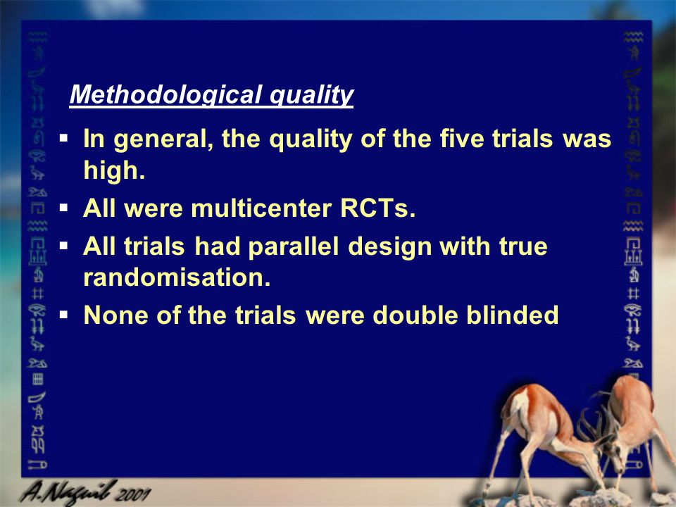 Regimens used A fixed protocol of GnRH antagonist (GnRH antagonist was given in a fixed day of the cycle ) was compared to the long protocol GnRH agon